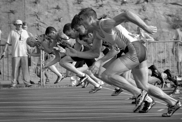 Holen Sie sich zusammenführen Fit-Trainingsplan: Umgehung Flüchtigkeitsfehler darüber hinaus frühere Frustrationen